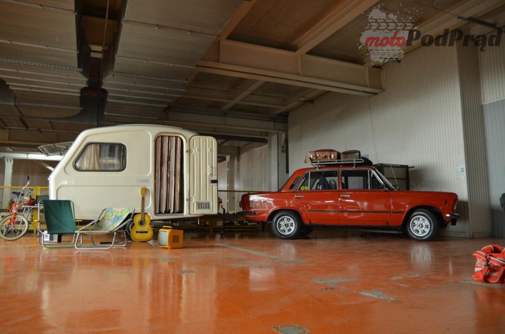 Wystawa Klasyki FSO 10 1024x678 Fabryka Samochodów Osobowych znowu otwarta!