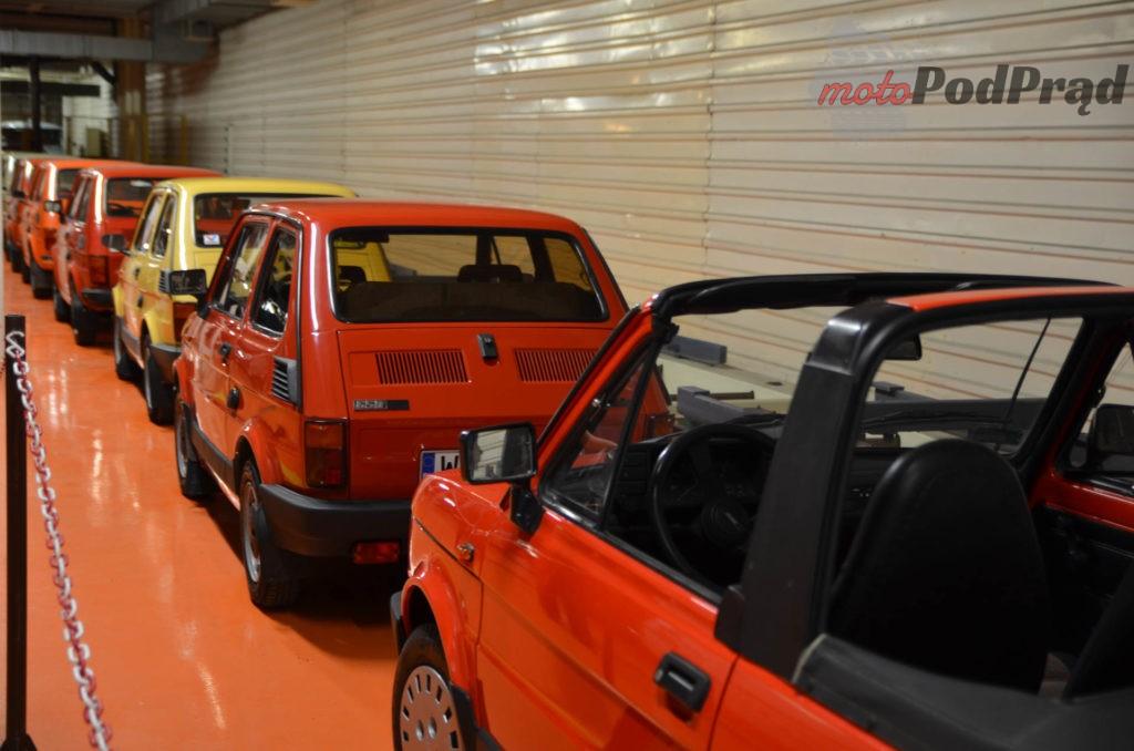 Wystawa Klasyki FSO 12 1024x678 Fabryka Samochodów Osobowych znowu otwarta!