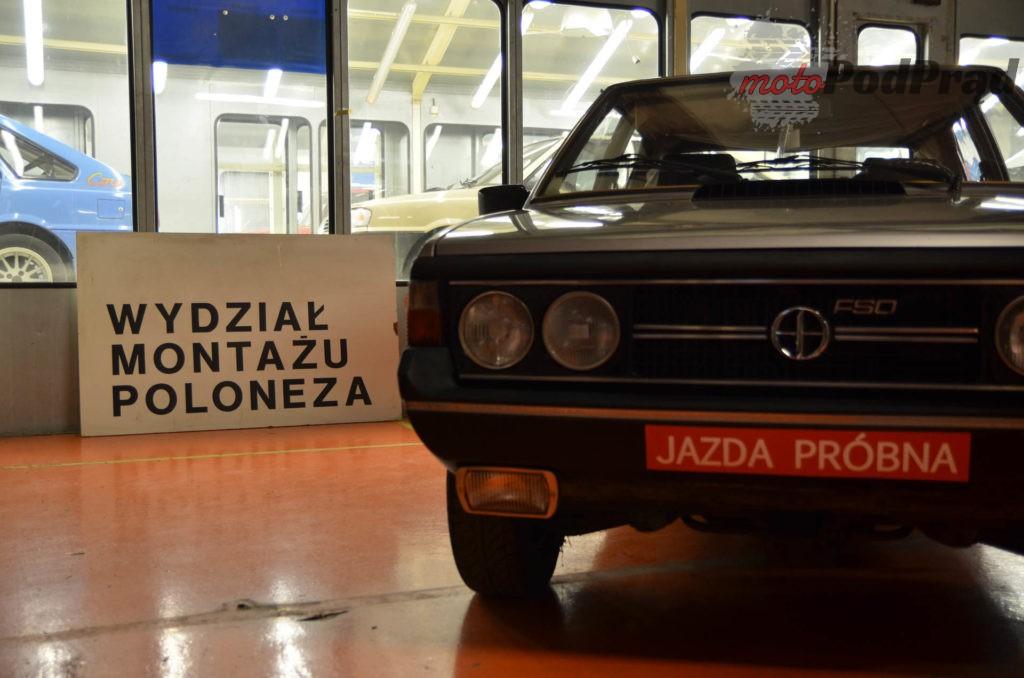 Wystawa Klasyki FSO 13 1024x678 Fabryka Samochodów Osobowych znowu otwarta!