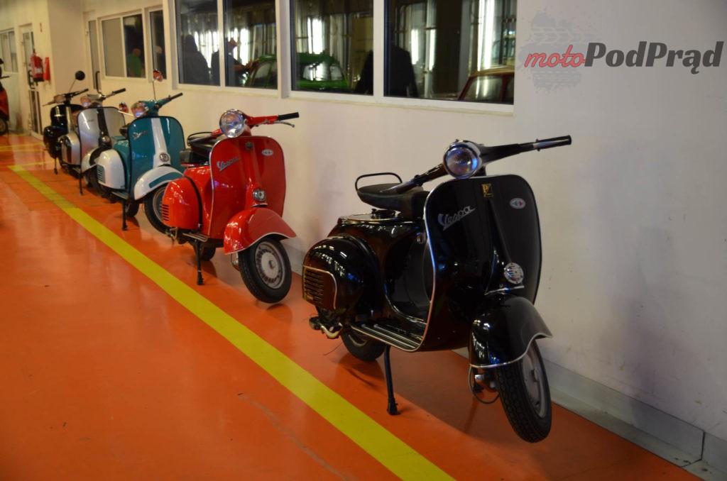 Wystawa Klasyki FSO 14 1024x678 Fabryka Samochodów Osobowych znowu otwarta!
