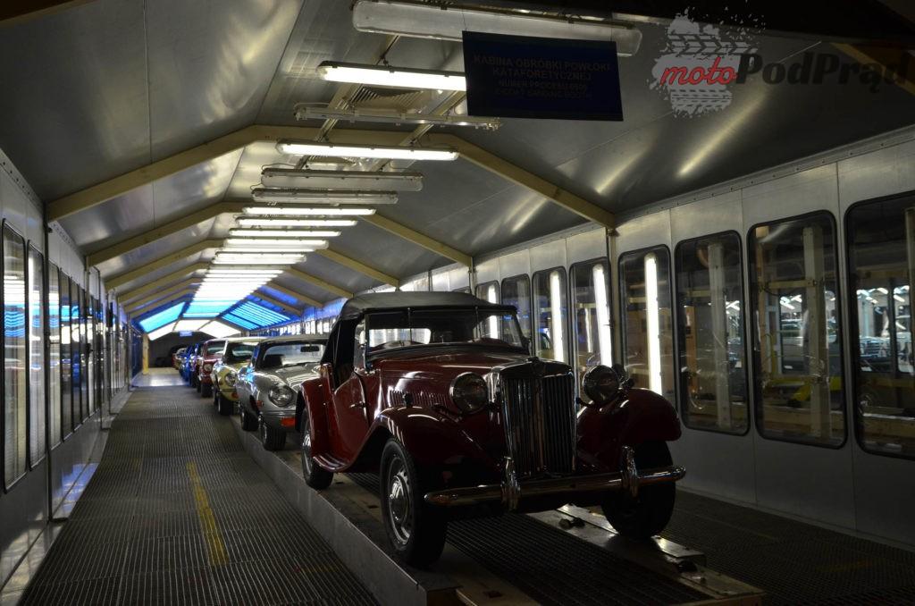 Wystawa Klasyki FSO 5 1024x678 Fabryka Samochodów Osobowych znowu otwarta!
