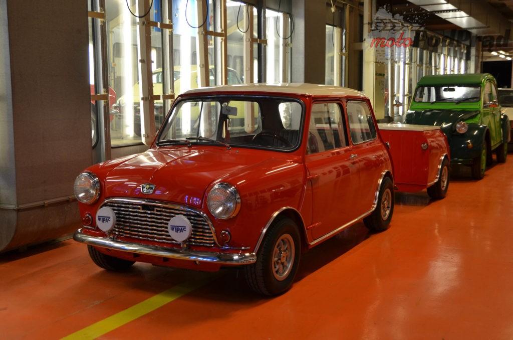 Wystawa Klasyki FSO 6 1024x678 Fabryka Samochodów Osobowych znowu otwarta!
