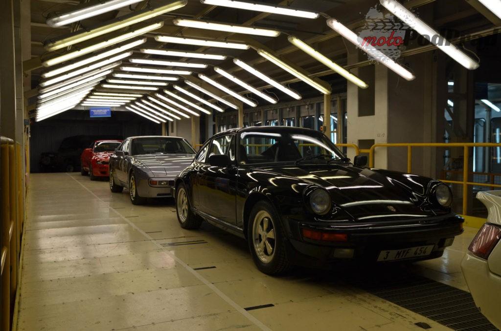 Wystawa Klasyki FSO 7 1024x678 Fabryka Samochodów Osobowych znowu otwarta!