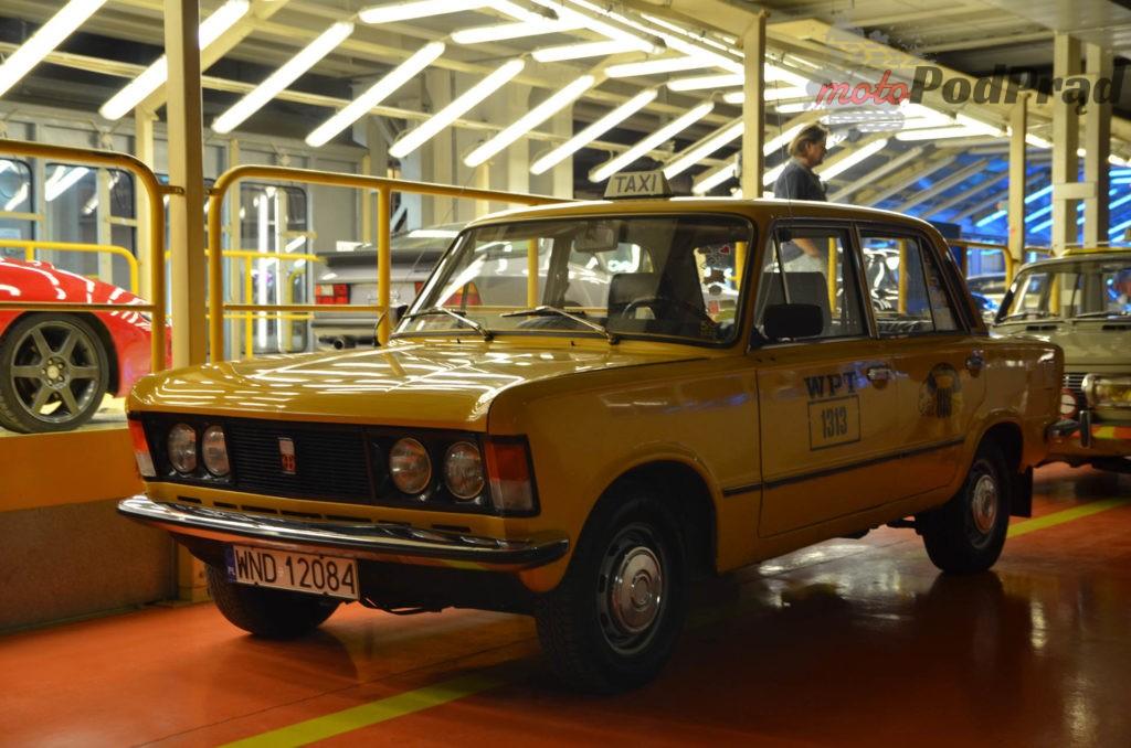 Wystawa Klasyki FSO 9 1024x678 Fabryka Samochodów Osobowych znowu otwarta!