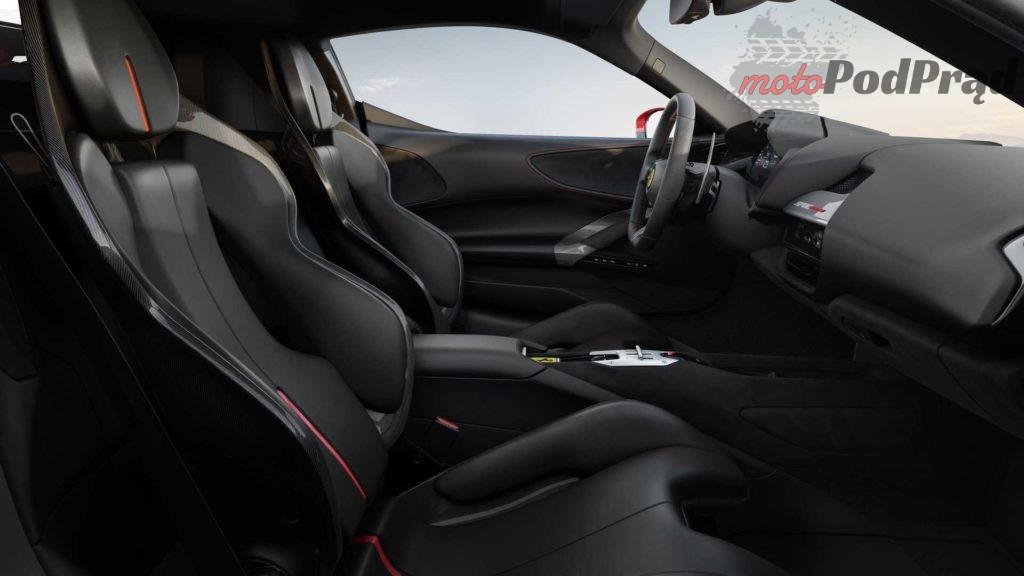 ferrari sf90 stradale 5 1024x576 1000 KM, V8 z turbo i napęd AWD   takie jest nowe Ferrari SF90 Stradale