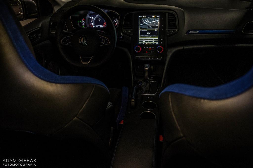 megane gtline 1 1024x683 Test: Renault Megane GT Line TCe 160   sportowy tylko z wyglądu?