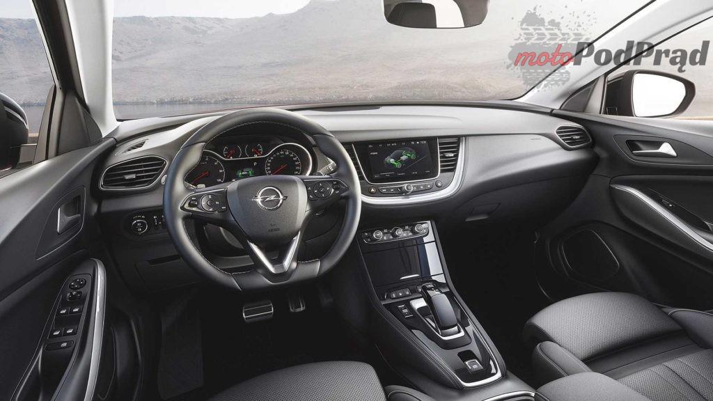 opel grandland x plug in hybrid 2 1024x576 Opel Grandland X jako 300 konna hybryda   niespodziewany krok