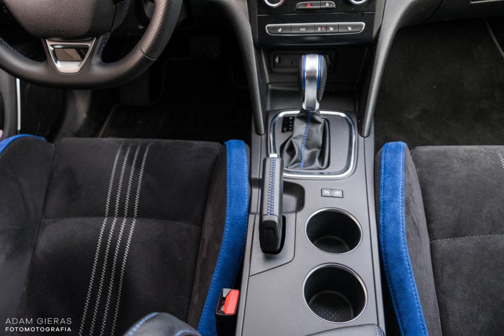 renault megane gtline 21 1024x683 Test: Renault Megane GT Line TCe 160   sportowy tylko z wyglądu?