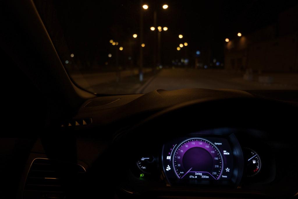 renault megane gtline 42 1024x683 Test: Renault Megane GT Line TCe 160   sportowy tylko z wyglądu?