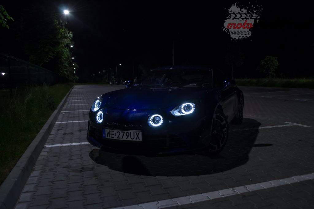 DSC 2119 1 1024x683 Test: Alpine A110 Legende – drogowy celebryta