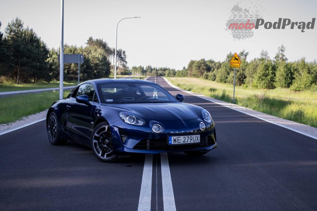 DSC 2134 1 1024x683 Test: Alpine A110 Legende – drogowy celebryta
