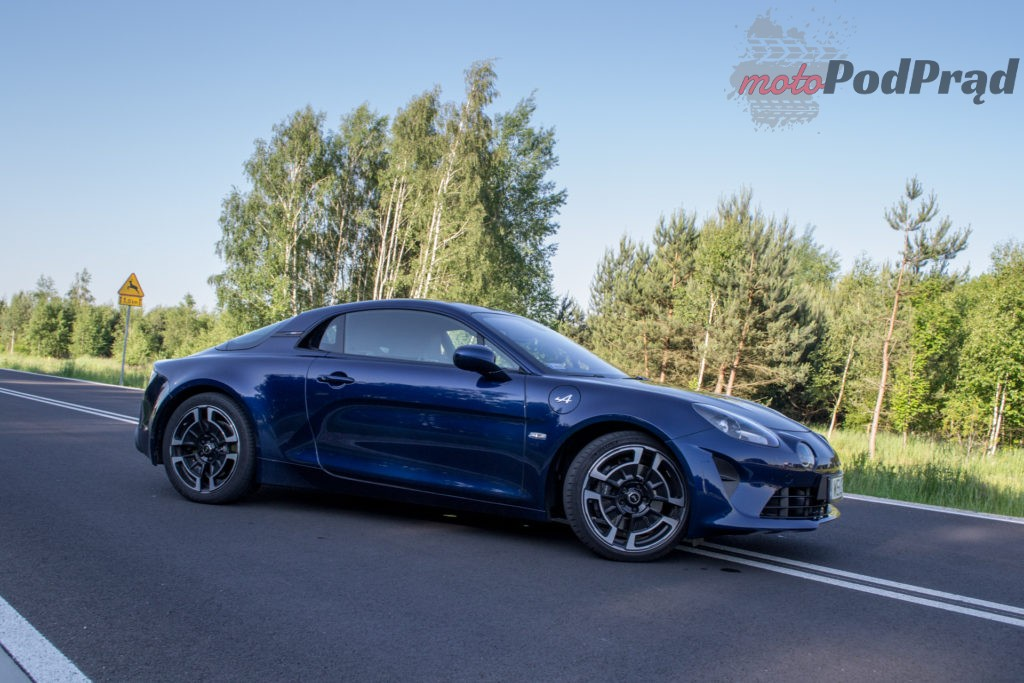 DSC 2136 1 1024x683 Test: Alpine A110 Legende – drogowy celebryta