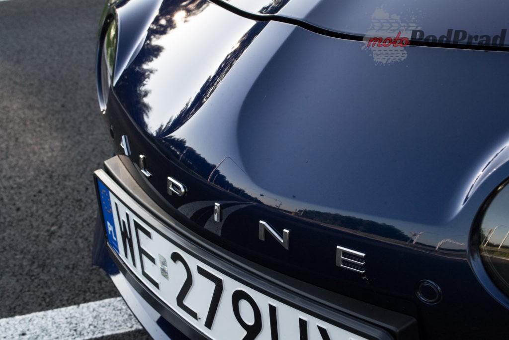 DSC 2139 1 1024x683 Test: Alpine A110 Legende – drogowy celebryta