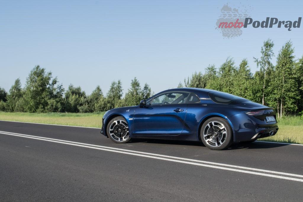 DSC 2145 1 1024x683 Test: Alpine A110 Legende – drogowy celebryta