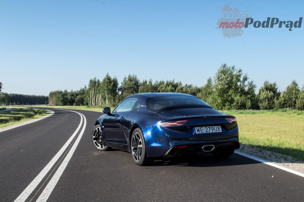 DSC 2147 1 1024x683 Test: Alpine A110 Legende – drogowy celebryta