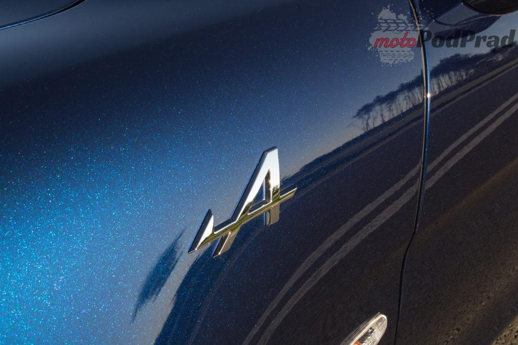 DSC 2148 1 1024x683 Test: Alpine A110 Legende – drogowy celebryta