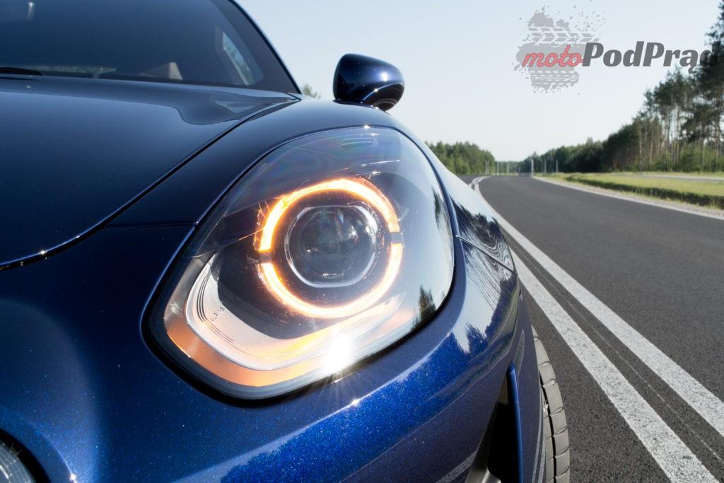 DSC 2149 1 1024x683 Test: Alpine A110 Legende – drogowy celebryta