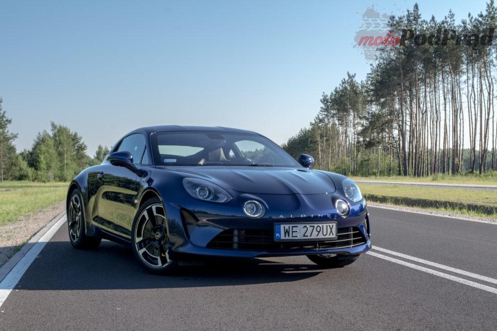 DSC 2150 1 1024x683 Test: Alpine A110 Legende – drogowy celebryta