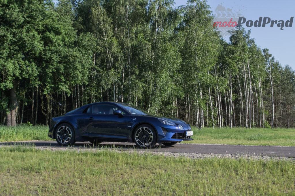 DSC 2154 1 1024x683 Test: Alpine A110 Legende – drogowy celebryta
