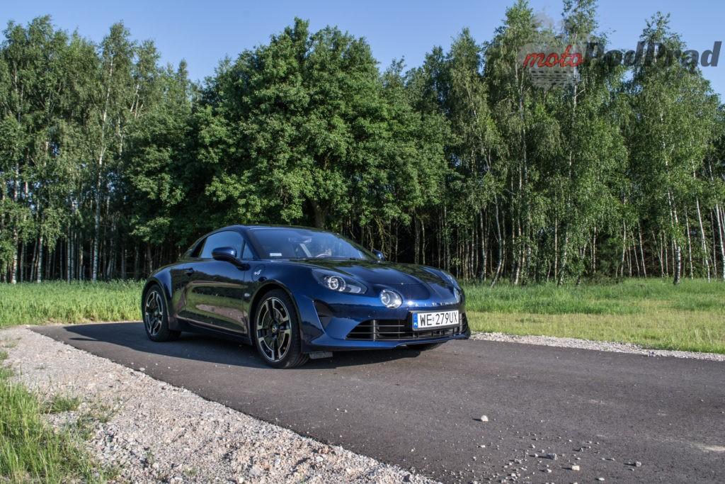 DSC 2155 1 1024x683 Test: Alpine A110 Legende – drogowy celebryta
