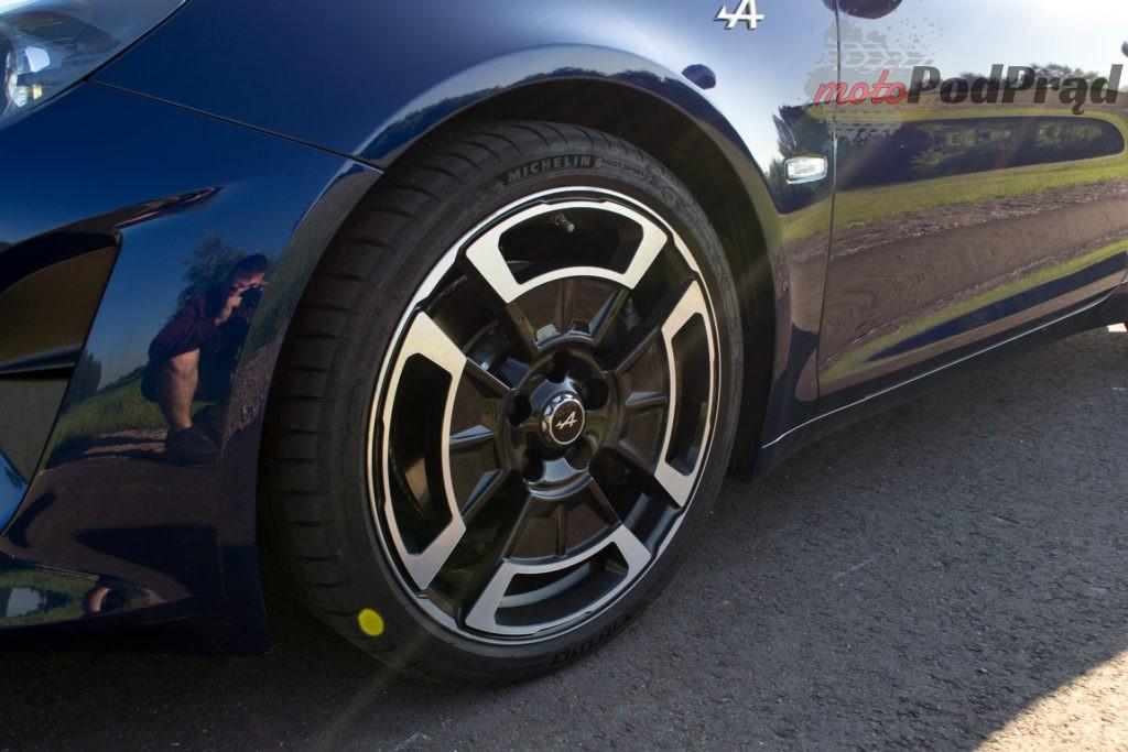 DSC 2159 1 1024x683 Test: Alpine A110 Legende – drogowy celebryta