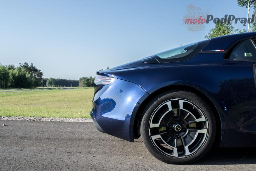 DSC 2161 1 1024x683 Test: Alpine A110 Legende – drogowy celebryta