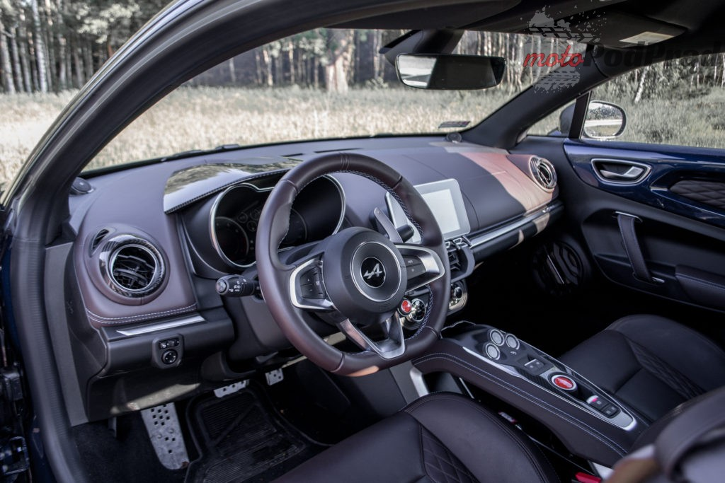 DSC 2174 1 1024x683 Test: Alpine A110 Legende – drogowy celebryta