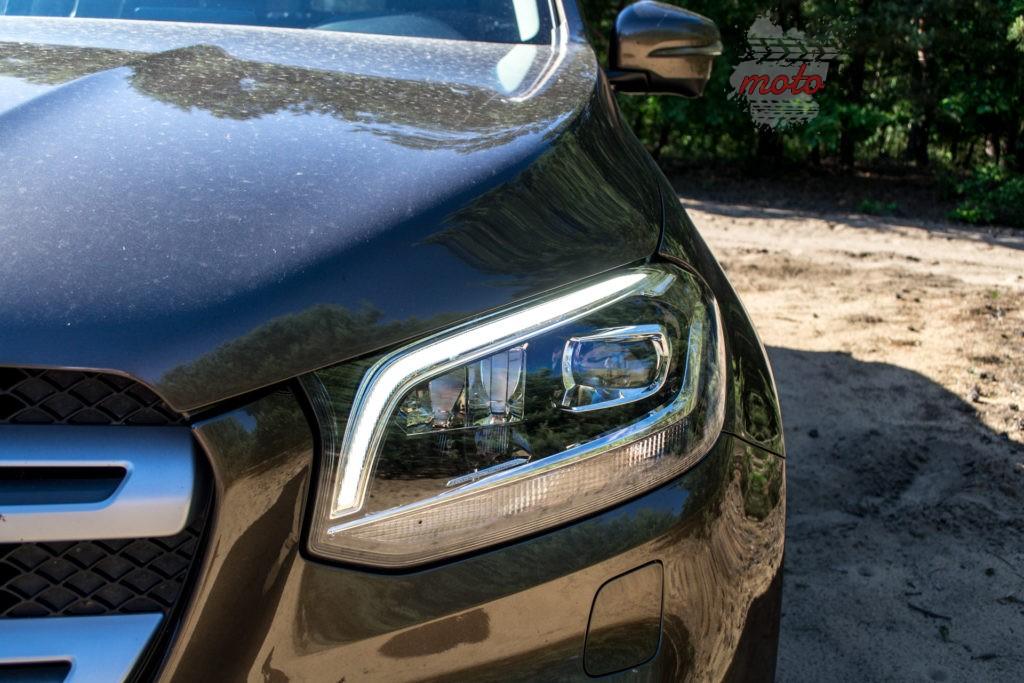 DSC 2192 1024x683 Test: Mercedes Benz X350d   o co właściwie chodzi?
