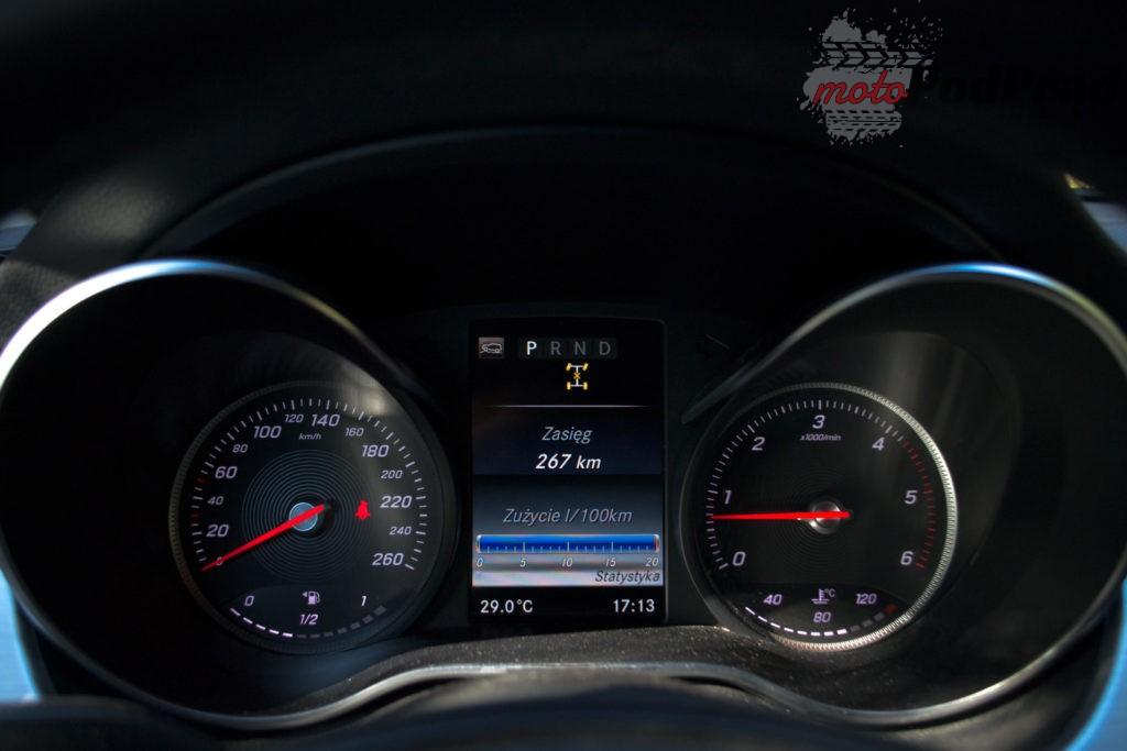 DSC 2206 1024x683 Test: Mercedes Benz X350d   o co właściwie chodzi?