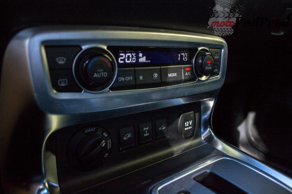 DSC 2209 1024x683 Test: Mercedes Benz X350d   o co właściwie chodzi?
