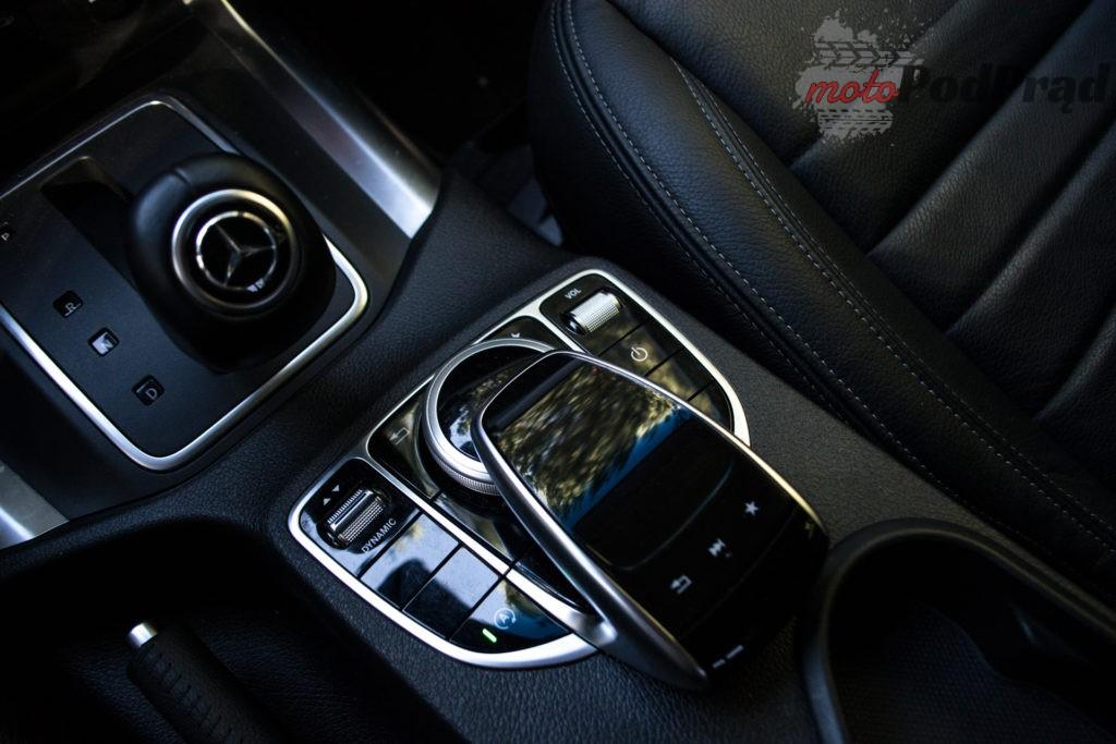 DSC 2211 1024x683 Test: Mercedes Benz X350d   o co właściwie chodzi?