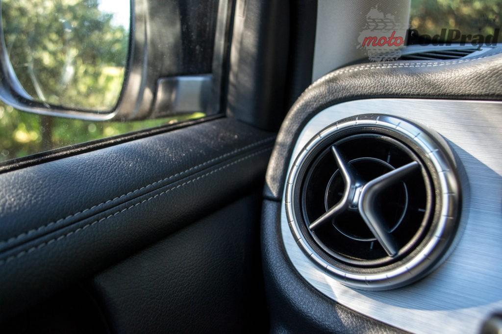 DSC 2215 1024x683 Test: Mercedes Benz X350d   o co właściwie chodzi?