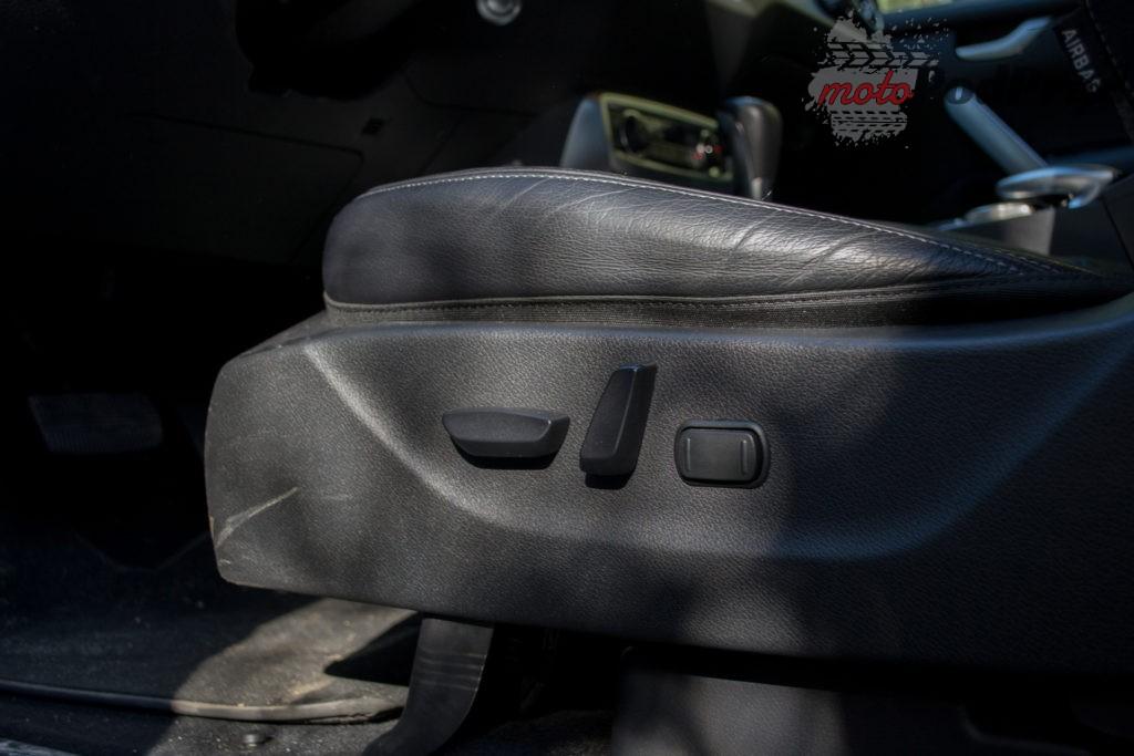DSC 2216 1024x683 Test: Mercedes Benz X350d   o co właściwie chodzi?