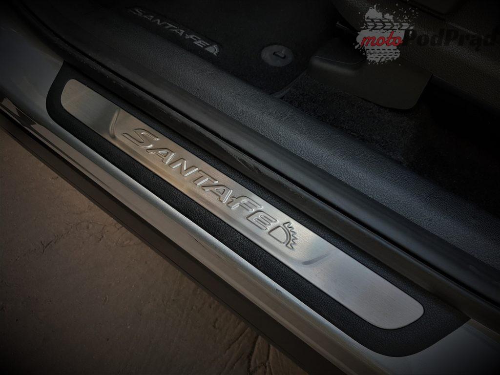 Hyundai Santa Fe 10 1024x768 Test: Hyundai Santa Fe   wygoda z Azji