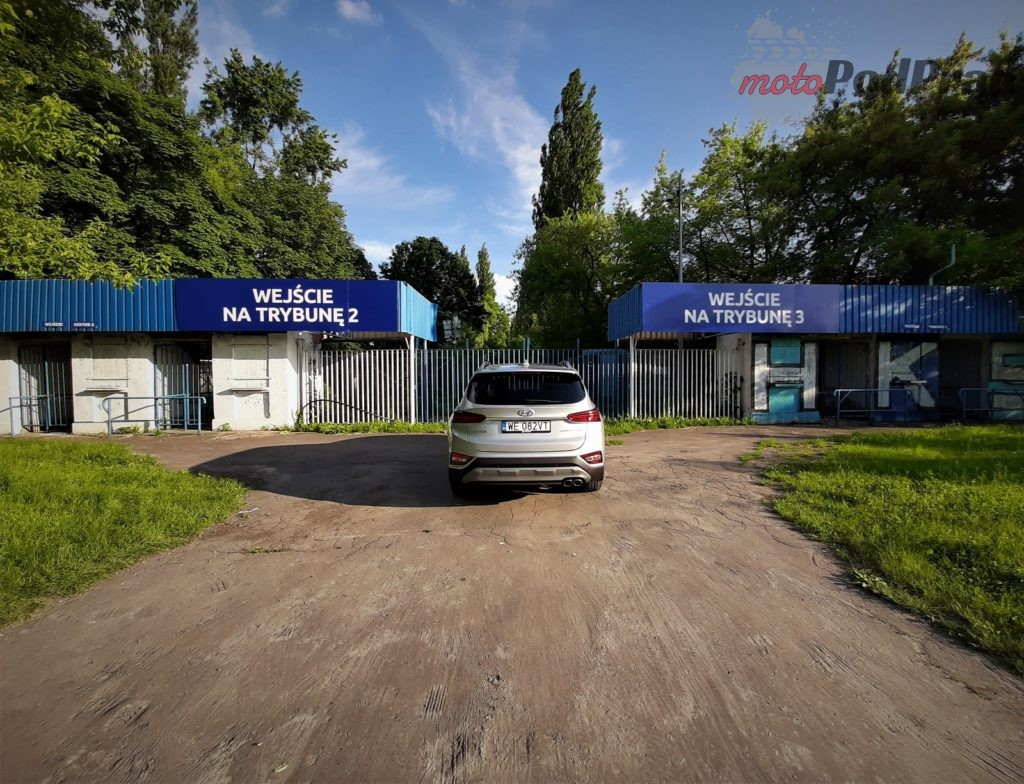 Hyundai Santa Fe 2 1024x784 Test: Hyundai Santa Fe   wygoda z Azji