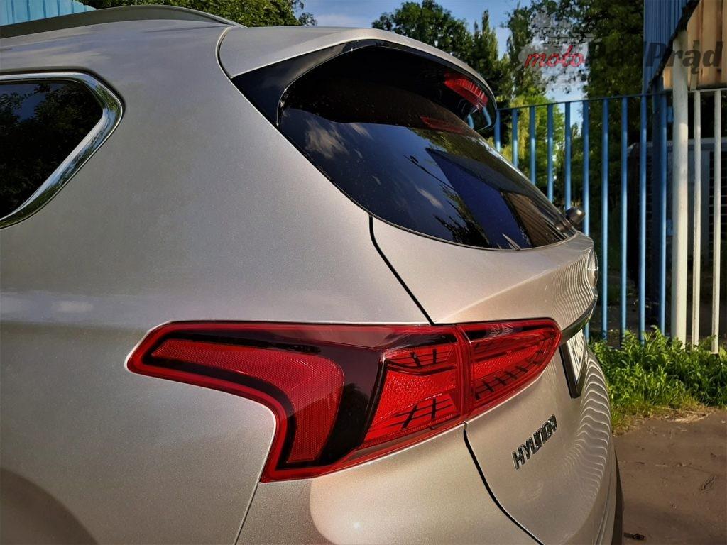 Hyundai Santa Fe 21 1024x768 Test: Hyundai Santa Fe   wygoda z Azji