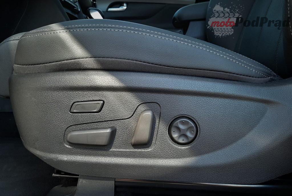 Hyundai Santa Fe 25 1024x689 Test: Hyundai Santa Fe   wygoda z Azji
