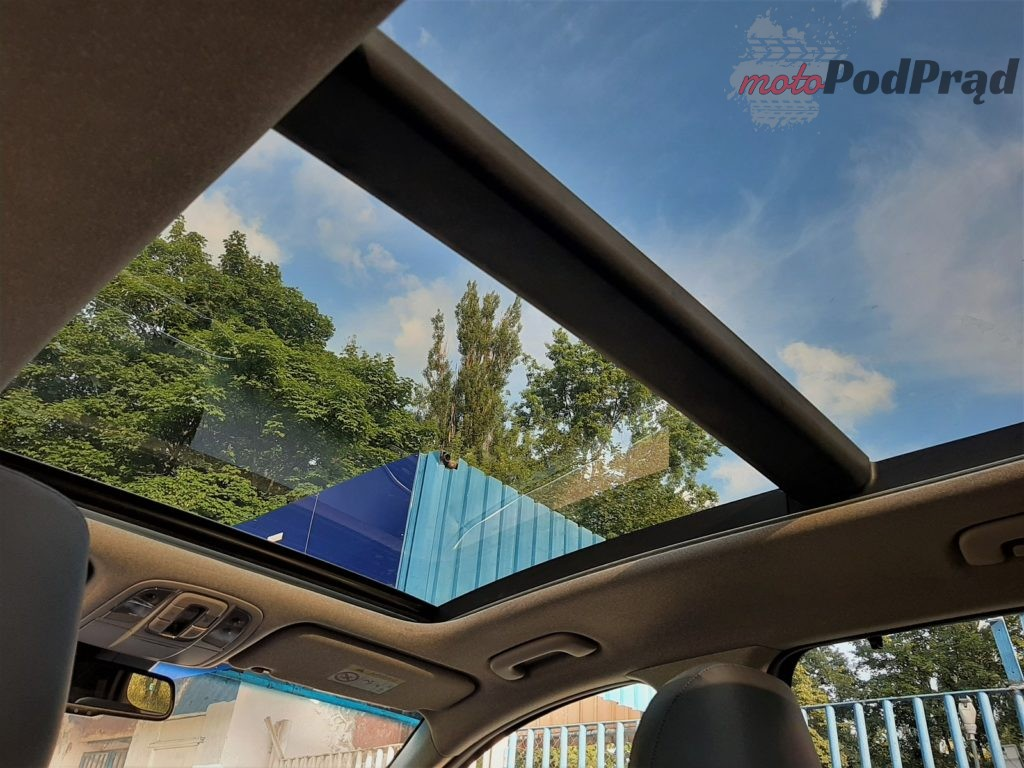 Hyundai Santa Fe 30 1024x768 Test: Hyundai Santa Fe   wygoda z Azji