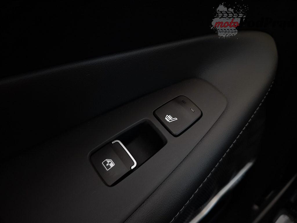 Hyundai Santa Fe 32 1024x768 Test: Hyundai Santa Fe   wygoda z Azji