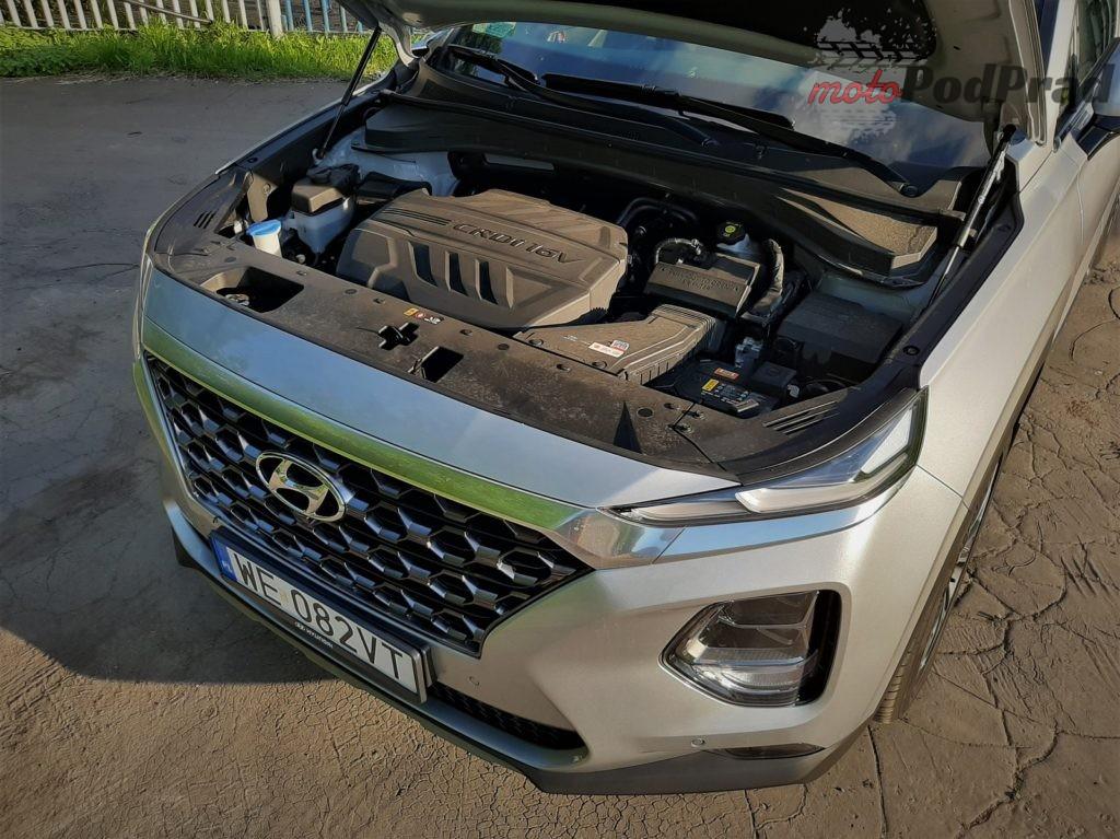 Hyundai Santa Fe 42 1024x767 Test: Hyundai Santa Fe   wygoda z Azji