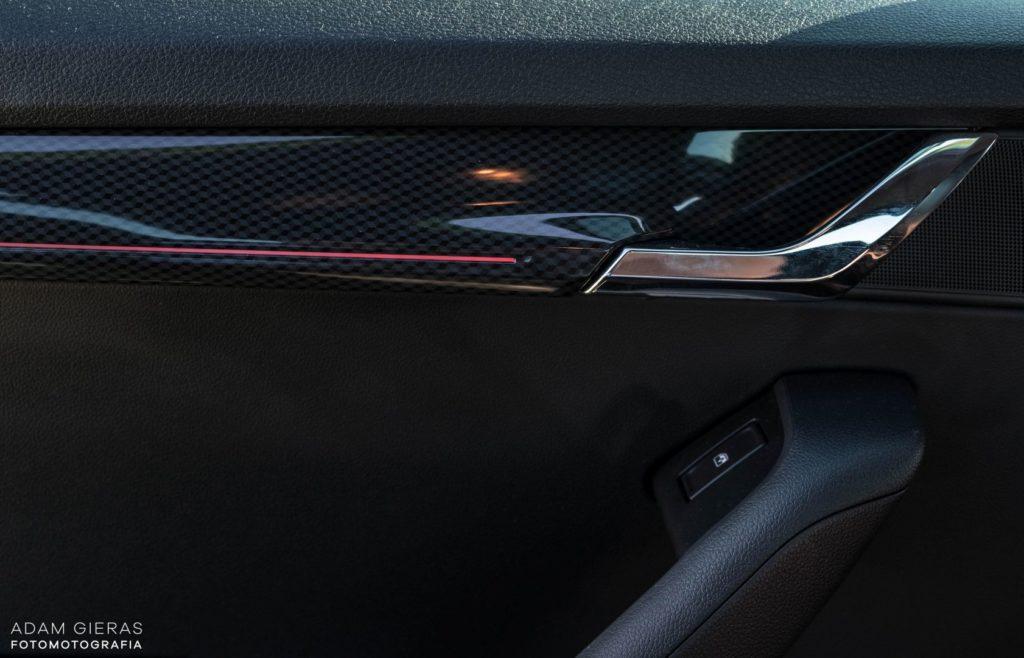 Octavia RS 12 1024x658 Test: Skoda Octavia RS Challenge   łobuz w rodzinie