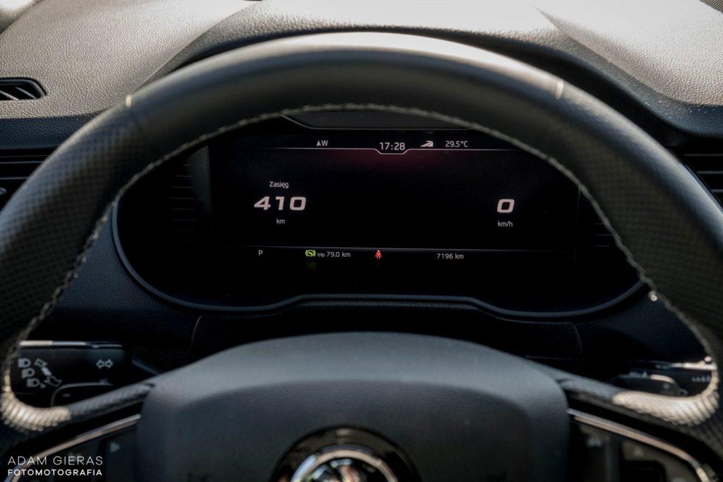 Octavia RS 9 1024x683 Test: Skoda Octavia RS Challenge   łobuz w rodzinie