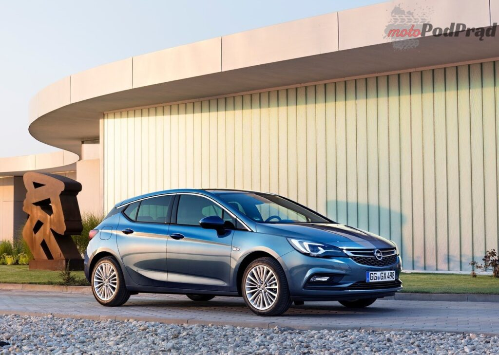 Opel Astra 2016 1280 03 1024x729 Produkcja nowej Astry wróci do Niemiec