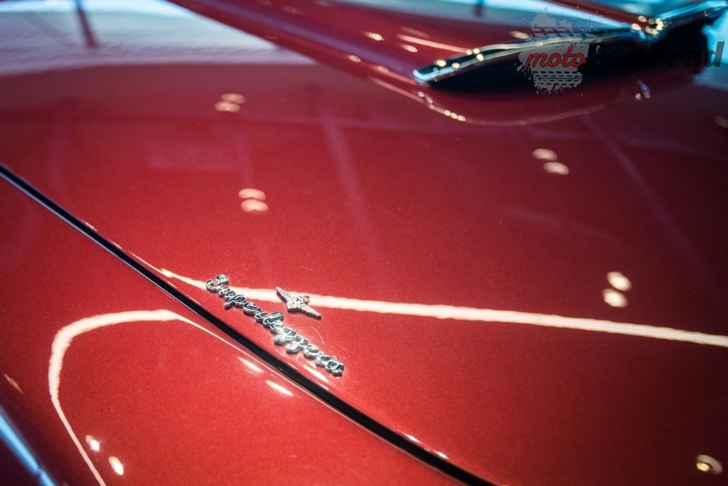 Prezentacja Maserati Levante 18 1024x683 Dotknęliśmy Maserati Levante Trofeo