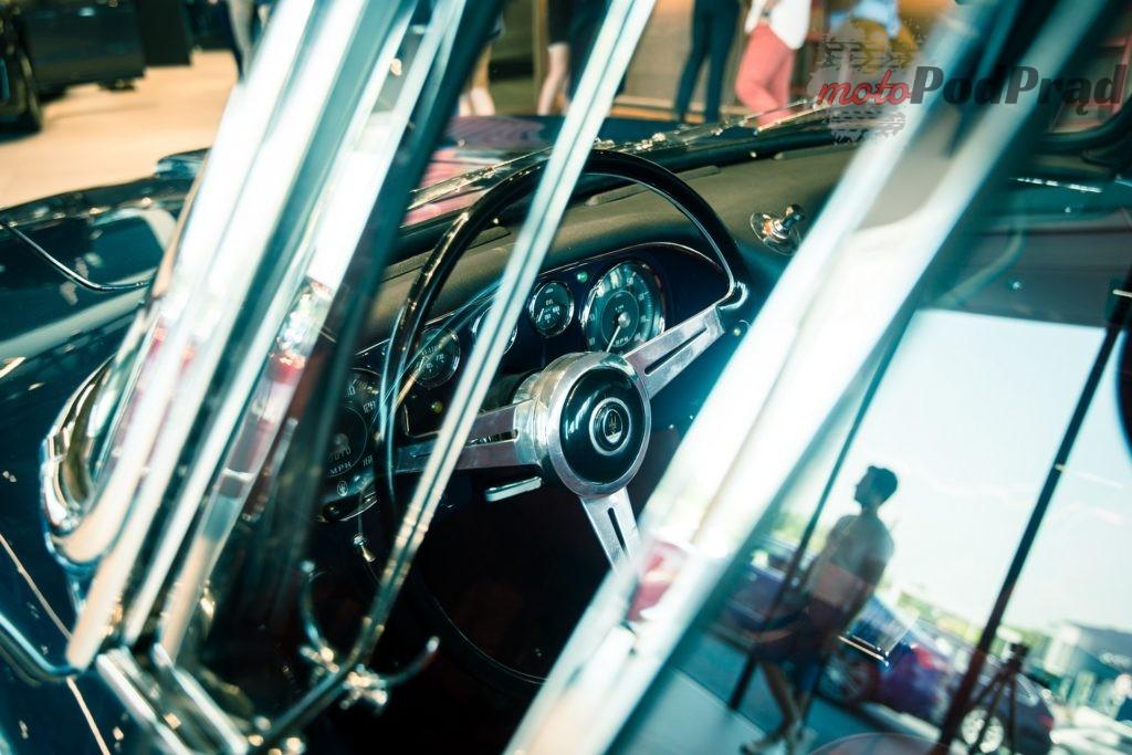 Prezentacja Maserati Levante 19 1024x683 Dotknęliśmy Maserati Levante Trofeo