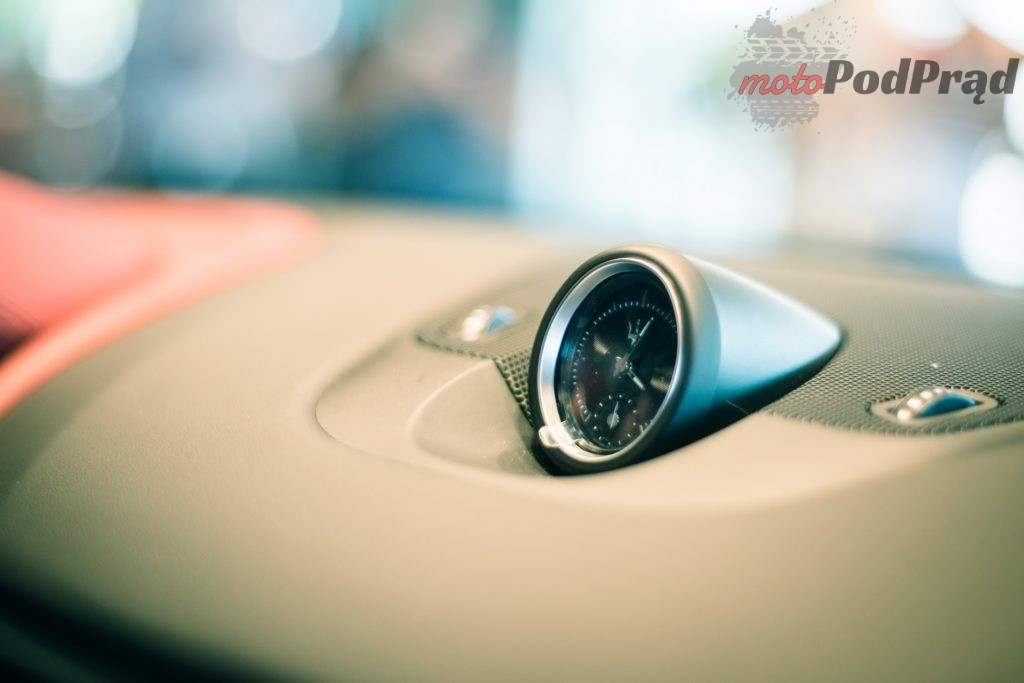 Prezentacja Maserati Levante 26 1024x683 Dotknęliśmy Maserati Levante Trofeo