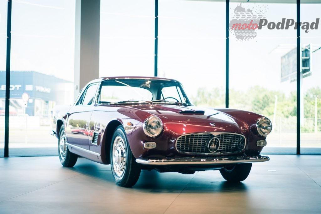 Prezentacja Maserati Levante 29 1024x683 Dotknęliśmy Maserati Levante Trofeo