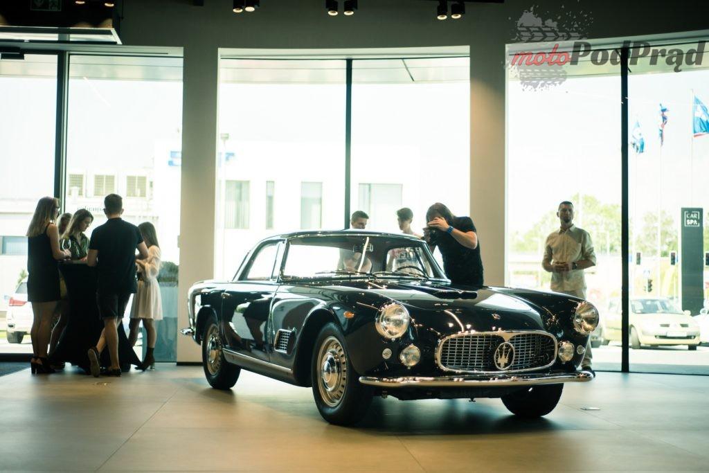 Prezentacja Maserati Levante 9 1024x683 Dotknęliśmy Maserati Levante Trofeo