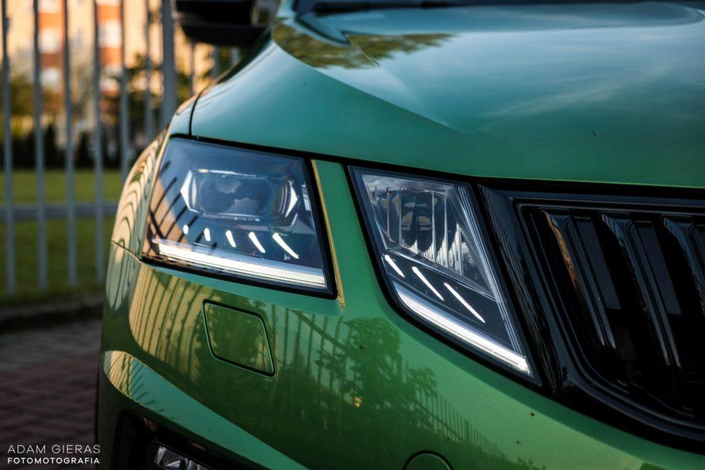RS 1 1024x683 Test: Skoda Octavia RS Challenge   łobuz w rodzinie