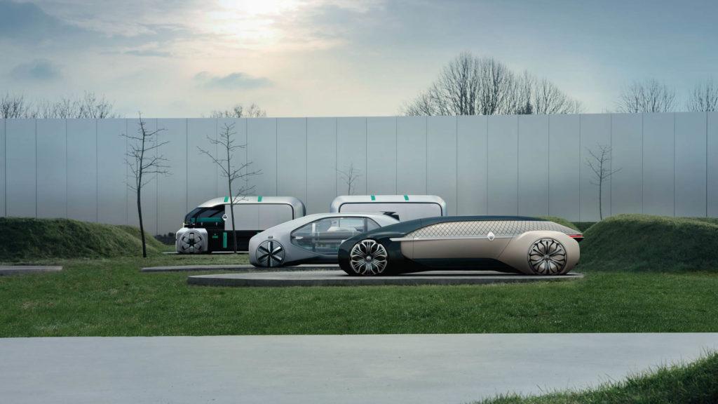 Renault EZ GO 1 1024x576 Spójrzmy w przyszłość razem z Renault EZ GO